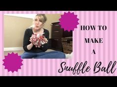 dog toy How To Make A Snuffle Ball for Canine Enrichment - Jessica L. Dog Training Methods, Basic Dog Training, Dog Training Techniques, Training Your Puppy, Training Dogs, Potty Training, Puppy Obedience Training, Diy Dog Toys, Positive Dog Training