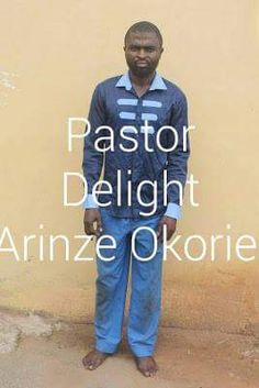 Imo Police Nabs Pastor For Attempted Murder, Robbery