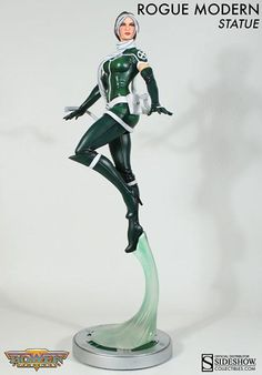 Sideshow Collectibles - Rogue Modern Polystone Statue