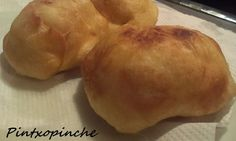 Pintxopinche. La cocina sin gluten: ASOPAIPAS O BUÑUELOS SIN GLUTEN