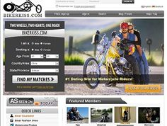 Looking for Biker Dating? We list top 10 biker dating sites and the most popular dating apps , seek one that actually work for you. Connect with active biker singles, meet your ideal riding partners. Dating Sites Reviews, Best Dating Sites, Dating Tips, Popular Dating Apps, Online Dating Apps, Dating Memes, Dating Quotes, Biker Dating Sites, Find My Match