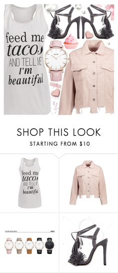 """""""Graphic tee"""" by pastelneon ❤ liked on Polyvore"""