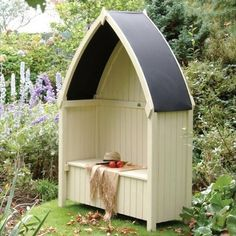 Pergola With Retractable Canopy Kit Product Wooden Garden Seats, Garden Seating, Metal Pergola, Diy Pergola, Pergola Ideas, Pergola Cover, Wooden Pergola, Metal Roof, Garden Arbour Seat
