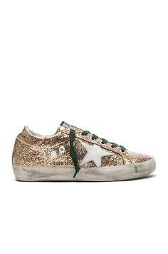GOLDEN GOOSE Superstar Low Sneakers. #goldengoose #shoes #
