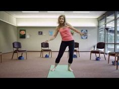 Yoga for a Sore Back