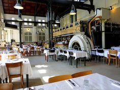 Cafe Restaurant Amsterdam - Awesome Amsterdam