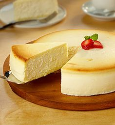 Junior's Cheesecake Recipe | Quaker Hill Cooks