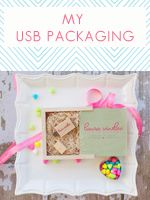 Custom USB Boxes and Flash Drives :: Photographer Packaging Usb Packaging, Pretty Packaging, Packaging Ideas, Packaging Design, Photographer Packaging, Valentine Mini Session, Toddler Pictures, Photography Business, Food Photography