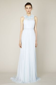 Marchesa | Collections | Marchesa | Resort 2014 | Collection #12