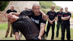 Krav Maga Martial Arts, Wing Chun Martial Arts, Martial Arts Workout, Boxing Workout, Israeli Self Defense, Best Self Defense, Krav Maga Techniques, Self Defense Techniques, Israeli Krav Maga