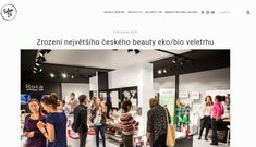 Salons, Marketing, Green, Beauty, Lounges, Beauty Illustration