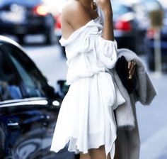 Trend Alert: OFF THE SHOULDERS | Fashion Tag