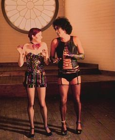 Nell nackt Campbell Nell Campbell