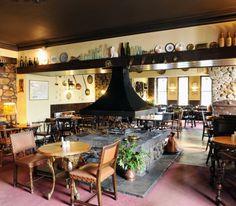 The Lairhillock Restaurant & Pub in Aberdeenshire › VisitAberdeen