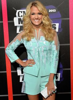 My wanna be girlfriend Carrie Underwood
