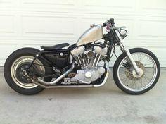 RE-PIN THIS!!! http://www.cardosystems.com/  Sportster bobber