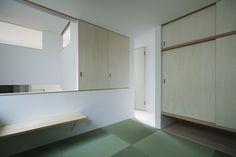 Gallery - House in Kyobate / Naoko Horibe - 14