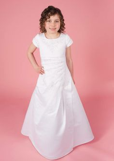 #LinziJay #Communion #CommunionDress #KSport #Waterford