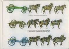 Artillery Equipments of the Napoleonic Wars 4