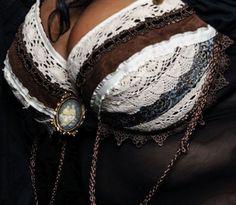 Custom Tribal Fusion Belly Dance Bra & Belt Set