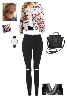 """""""Going to a Casual Dinner"""" by kristian321 ❤ liked on Polyvore"""