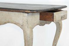 provence lakberendezés, antik provence bútor