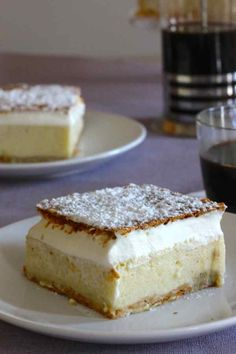 Kremšnita - Recette Traditionnelle Croate | 196 flavors