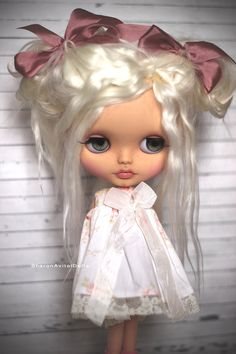 :: Crafty :: Doll :: 2 :: Fay by Sharon Avitol