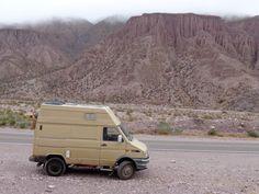 Iveco Daily 4x4 Overland Camper in Cars, Motorcycles & Vehicles, Campers, Caravans & Motorhomes, Campervans & Motorhomes   eBay