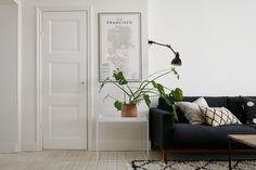 Een appartement in Stockholm vol inspiratie voor je eigen huis - Roomed