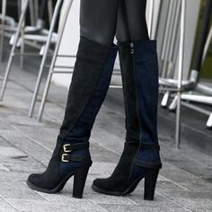 Buy 'SO Central – High Heel Boots' with Free International Shipping at YesStyle.com. Browse and shop for thousands of Asian fashion items from Hong Kong and more!