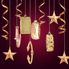Don't forget the #decorations this holiday season! Find the perfect #ornaments to decorate yourself with from #Passiana's #signaturewristcollection ✨ #tistheseason