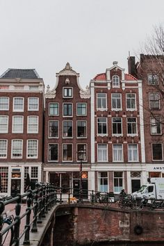 Amsterdam is the capital city of the Netherlands. It is understood throughout the world as one of the best small cities worldwide. Amsterdam Red Light District, Amsterdam City, Amsterdam Travel, Victoria Hotel Amsterdam, Places To Travel, Places To Visit, Travel Destinations, Beautiful Places, Amazing Places