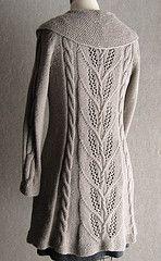 Ravelry: Milkweed pattern by Carol Sunday $8.00