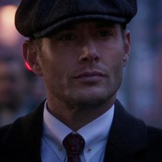Michael!Dean #MyEdit