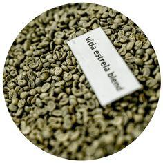 vidaecaffe - The best blend