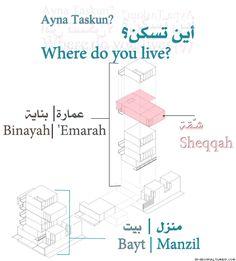 I want to learn arabic (to write and speak)? Please advise?