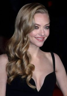Amanda Seyfried, right,looks classic with her wheat blonde hair -- one of the best hair colors for cool skin tones.It is a great intermediate choice for women who want to change from brown to blonde, but it isn't a shockingly light color.