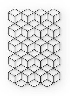 http://pynter.tumblr.com/post/41431512257/ffffffound-hexagonality