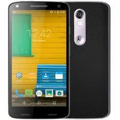 Just US$392.13, buy Motorola MOTO X ( 1581 ) 4G Smartphone online shopping at GearBest.com Mobile.