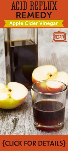 Dr Oz: Apple Cider Vinegar for Acid Reflux & What Foods To Avoid Herbal Remedies, Health Remedies, Natural Remedies, Gerd Diet, Acid Reflux Recipes, Reflux Diet, Acid Reflux Remedies, Apple Cider Benefits, Foods To Avoid