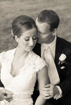 #allure #real #brides Allure Romance Style: 2455 - Wedding Photography: Gunnar Cook Photography