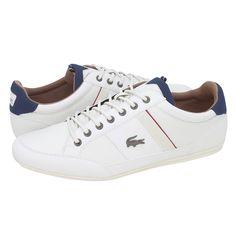 f5b92e4367fab0 Lacoste Chaymon 118 2 casual shoes Lacoste Men
