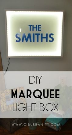 Simple and inexpensive DIY lightbox tutorial