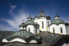 The Monastery of Sv Joakim Osogovski on http://macedonia.for91days.com