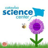 Catawba Science Center's Free Fridays