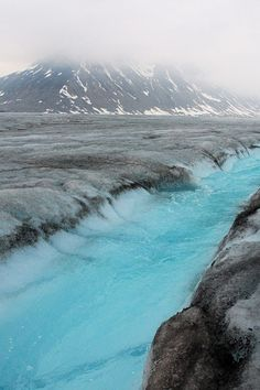 stvdy:  Supraglacial \\ Lee Petersen