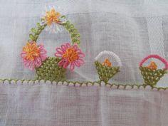 iğne oyası Crochet Unique, Crochet Lace, Linen Towels, Point Lace, Needle Lace, Lace Making, Needlepoint, Tatting, Needlework