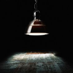 Glas takes the familiar image of industrial lamps used in warehouses and factories worldwide. http://www.ylighting.com/foscarini-diesel-glas-grande-suspension-lamp.html