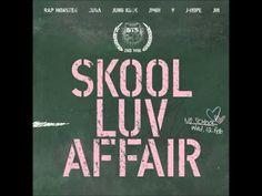 BTS - 하루만 Day (Album Skool Luv Affair) - YouTube